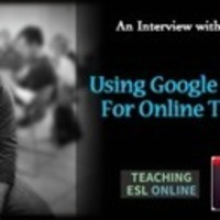 Rich Kiker Interview: Using Google Products to Teach Online