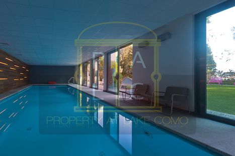 Luxurious Italian Villa for Sale at Lake Como   Villa for Sale Lake Como   Scoop.it