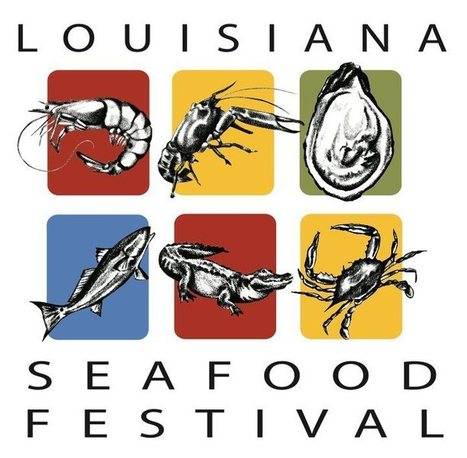 Seafood Festival in Louisiana that is One of its Kind | Its All About Seafood | Scoop.it