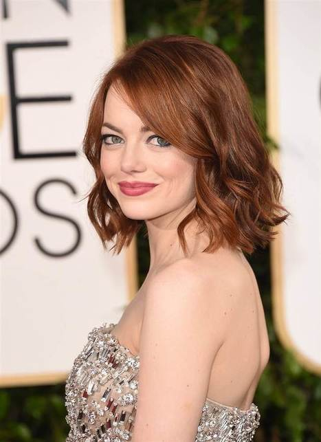 The 9 hottest hairstyles of 2015 — and how to ask for the look | Kickin' Kickers | Scoop.it