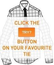 Buy Men's Fashion ties Online | Online Shopping | Scoop.it