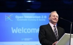Intel: UX and Photonics - Horizon 2020 Projects | The Rise of the Algorithmic Medium | Scoop.it