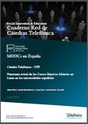 MOOCs en España. Panorama actual de los Cursos Masivos ...   Open Social Learning   Scoop.it