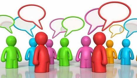 Great Communication: The Central Skill of Effective Leaders   Growing To Be A Better Communicator   Scoop.it