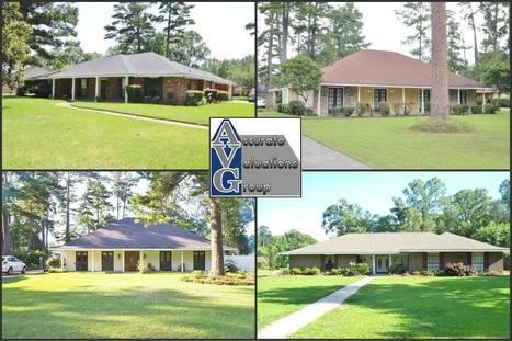 Bellingrath Estates City of Central Home Price Trends | City Of Central Louisiana Real Estate News | Scoop.it
