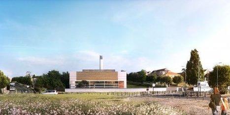 A Bordeaux, deux hôpitaux investissent 8,5 M€ dans la biomasse - Objectif Aquitaine   Energies Renouvelables scooped by Bordeaux Consultants International   Scoop.it