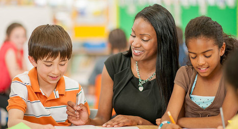 A+ Classroom Management Tips | NEA Member Benefits | Education Today and Tomorrow | Scoop.it