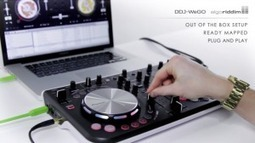 Pioneer WeGO and djay play nice at last - DJWORX | DJing | Scoop.it