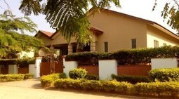 3 Bedroom House + Staff Quarters Selling | SellRentGhana.com | Scoop.it