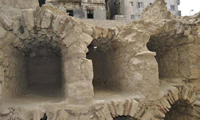 Controversy erupts over ancient 'theatre' in Alexandria - Ahram Online | Archaeology News | Scoop.it