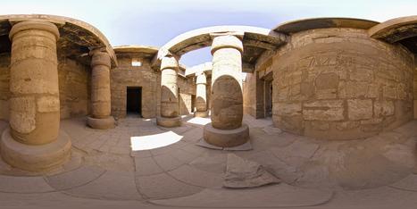 Temple of karnak   Best Egypt Trip   Scoop.it