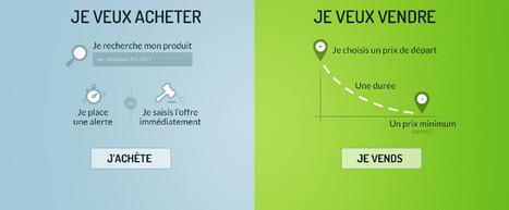 Start me up : Dowup, les petites annonces autrement ! - Enaco.fr | Elearning | Scoop.it
