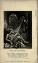 It's alive - and digital! - The Shelley-Godwin Archive | Gothic Literature | Scoop.it