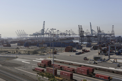 Audit: Long Beach port commissioners skirted travel expense rules - Los Angeles Times | Best Place to Visit in India in summer | Scoop.it