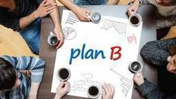 Why every worker needs to construct a backup plan | Business and Market Planning | Scoop.it