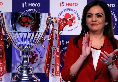 Why the ISL's unique selling point is the sheer unpredictability it brings | Latest News | Scoop.it