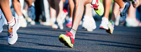 Don't Treat Your Career Marathon Like a Sprint   Performance Project   Scoop.it