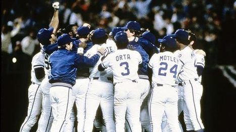 KC Royals fans are 'tired of waiting' | Curation Project JOUR302 | Scoop.it