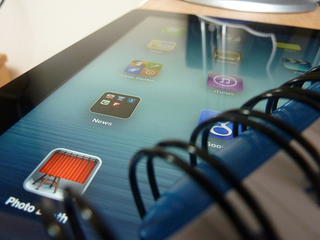 The iPad Revolution – How Learning Will Never Be the Same Again | Web 2.0 for Education | Scoop.it