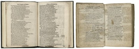 Sizing books up | Blogs about medieval manuscripts and early print | Scoop.it