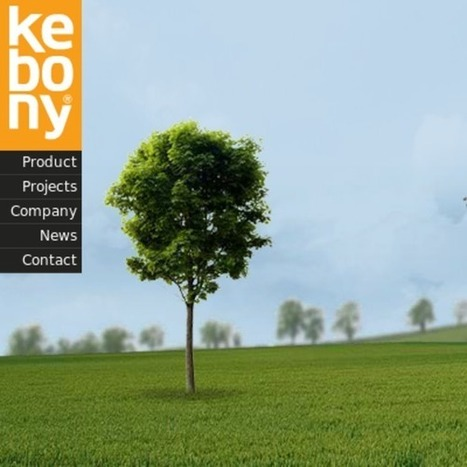 Kebony - International | Environmentally sustainable wood supplier | Scoop.it