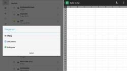 Google uppdaterar Drive-appen   GApps   Scoop.it