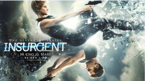 Insurgent 2015 Full Movie Download Online | News | Scoop.it