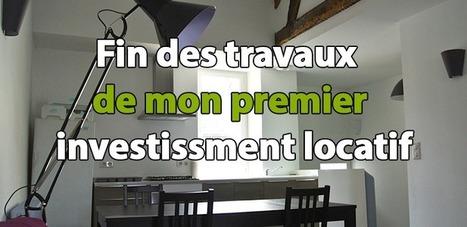 Travaux pour appartement en location : Recommandations | Strikto, le blog qui conseille les bâtisseurs pour construire sa maison | Scoop.it