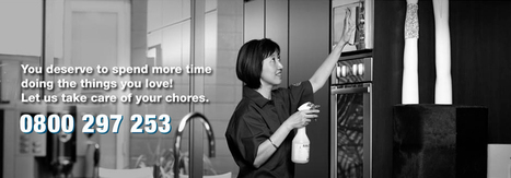 House Cleaning   Cleaning Services   Scoop.it
