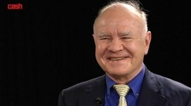 The US Government for sure will go Bust | MARC FABER NEWS BLOG | Economic Collapse | Scoop.it