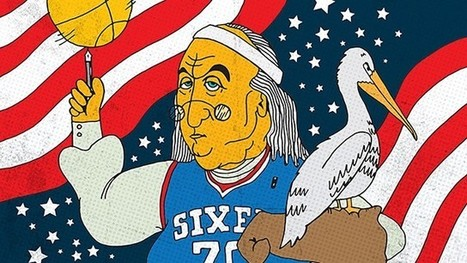 The Definitive Guide to NBA Team Names, Part 2 - Grantland | Indianapolis | Scoop.it