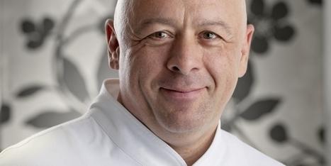 Le chef Thierry Marx livre ses recettes de management - Chefdentreprise.com | management | Scoop.it