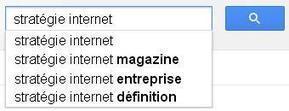 Stratégie marketing : comment définir sa stratégie marketing sur Internet | Médias sociaux, actu et astuces | Scoop.it