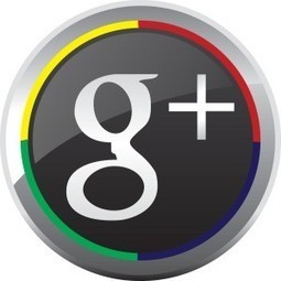 How to Create a Google Plus Page that Drives Traffic to your Website | Social Media Superstar | Scoop.it