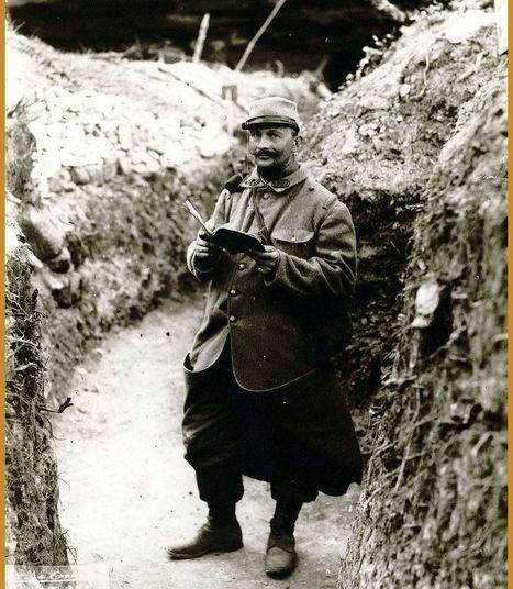 Centenaire Grande Guerre -Archives du Finistère | Ressources sur le centenaire de la guerre 1914-18 | Scoop.it