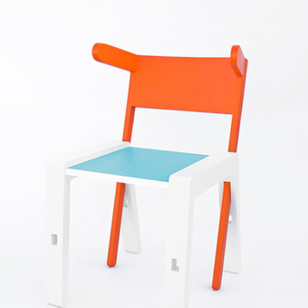 Superbambi: Scoope Design's Multitasking Chair   my selection of news   Scoop.it