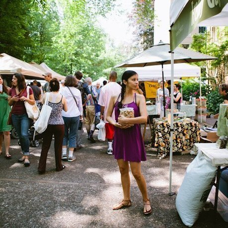 Tips For Making the Farmers Market the Only Place You Shop   Local Food Systems   Scoop.it