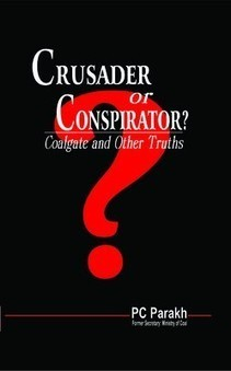 Crusader or Conspirator? Coalgate and Other Truths (Hardcover) | Biography  Autobiography | Scoop.it