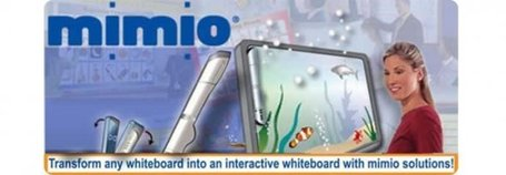 Mimio Electronic Whiteboards | Digital Presentations in Education | Scoop.it