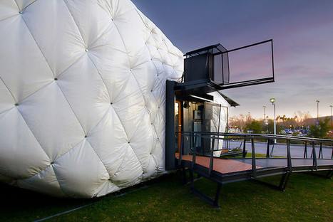 A Solar-Powered House You Control With Xbox Kinect   The Jazz of Innovation   Scoop.it