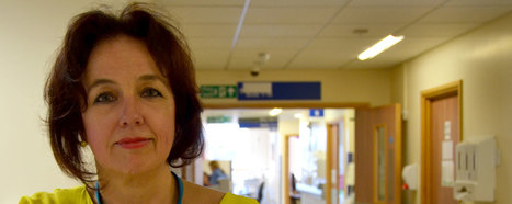 Marianne's message: Seeing the future of healthcare   Western Sussex Hospitals NHS Foundation Trust   Scoop.it