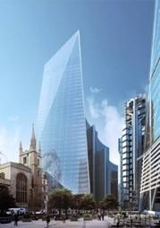 Avec le 'Scalpel', Londres poursuit son lifting urbain | Philippe TREBAUL on SCOOP.IT - @TREBAULPhilippe - MAJORS DE LA FILIERE BTP - WWW. COPTOS.COM | Scoop.it