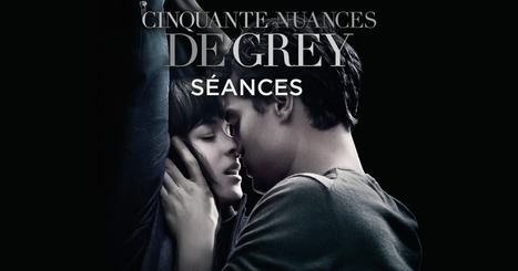 Cinquante Nuances de Grey, versions françaises et accessibilité par TITRAFILM & LES STUDIOS DE ST OUEN | TITRATVS SSO | Scoop.it