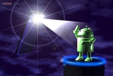 How a flashlight Android app left customers in the dark | Android Tips and Tricks | Scoop.it
