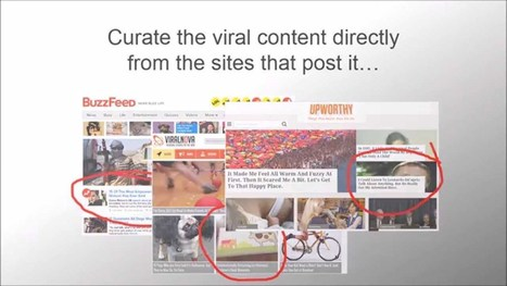 Bullet Viral Traffic - Home Page Intro - YouTube | Building a Web Presence | Scoop.it