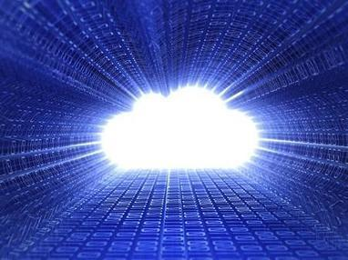 Why Cloud Computing Is Crucial For HR - InformationWeek | Tech for small-medium size business | Scoop.it