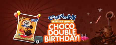 Birthday Games for Kids from My Candyman Club | Changing Trends of Article Writers | Scoop.it