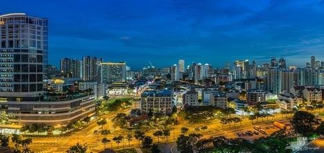 RSLN | 3 ans pour construire 100 villes intelligentes en Inde | Smart Ville | Scoop.it