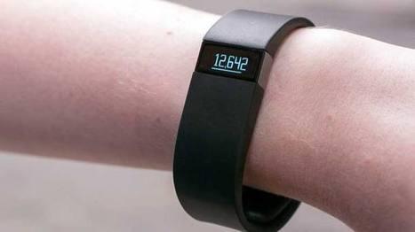 Fitbit Flex, la pulsera conectada al móvil que ayuda a aumentar la actividad física - RTVE.es | Salud Publica | Scoop.it