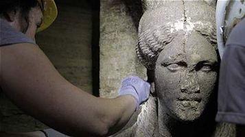 Esposa o madre de Alejandro Magno podría estar enterrada en ... - CubaDebate | historian: people and cultures | Scoop.it